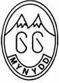 Mynydd CC logo
