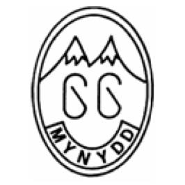 Mynydd climbing club logo
