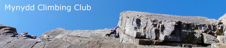 Mynydd Climbing Club